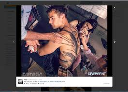 divergent back tattoo tattoo collections