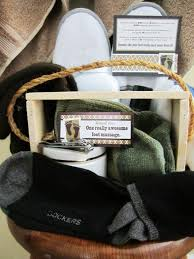 mens gift basket diy s day gift baskets for him doodles