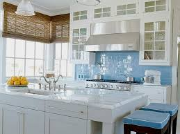 the classic beauty of subway tile backsplash in the kitchen