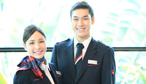 airline cabin crew fly gosh japan airlines cabin crew recruitment base in