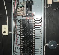 residential circuit breaker panel wiring diagram periodic tables