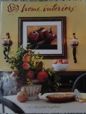 homco home interiors catalog home interiors catalog ebay