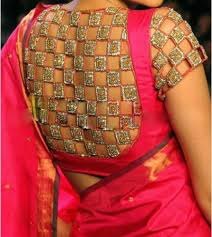 blouse for different types of blouses for saree easy craft ideas