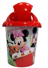 Mickey Mouse Kitchen Set by Dede Mickey Mouse Trash Can Kitchen Set General Toys General