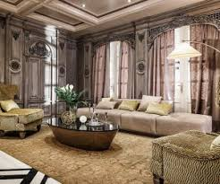 luxury homes interior deco interior design ideas