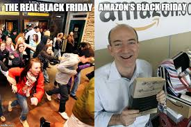 target black friday meme get ready another mediocre amazon prime day is coming