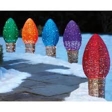 large bulb outdoor christmas lights big christmas light bulbs christmas decor inspirations