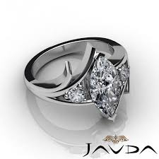 modern engagement rings an organically shaped modern engagement ring that is contoured to
