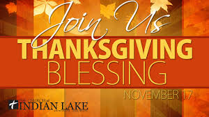 thanksgiving blessing this saturday aaron s angle