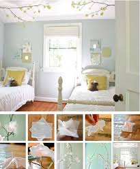 Cherry Blossom Decoration Ideas 26 Easy And Gorgeous Diy Wall Art Projects That Absolutely Anyone