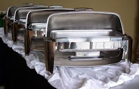 electric chafing dish heater fits virtually any full sized chafing