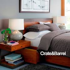 Crate  Barrel In Buckhead Shops Around Lenox - Crate and barrel bedroom furniture