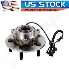 dodge ram wheel bearing front wheel bearing hub assembly for ram 1500 dodge ram 1500