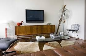 modern interior homes mid century modern interior design images static including