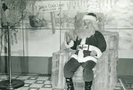 america u0027s first theme park was all santa all the time mental floss