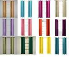 Heavy Curtains Block Light Blackout Curtains Ebay