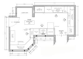 kitchen floor plans with island kitchen island floor plan coryc me