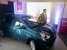 nissan micra hatchback 2017 2017 nissan micra launched at rs 5 99 lakhs autoportal