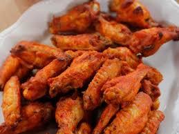 kicked up spicy wings recipe ree drummond food network