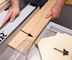 How To Use Table Saw 4 Handy Tablesaw Jigs Popular Woodworking Magazine