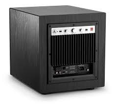 jl audio subwoofer home theater safeandsoundhq jl audio d110 ash dominion 10