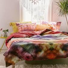 shop tie dye duvet cover on wanelo