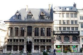 bureau des finances rouen oficina de turismo en rouen fotos de francia losviajeros