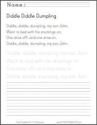 97 best kindergarten images on pinterest handwriting practice