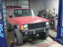 custom jeep bumper custom front bumper