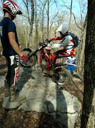 trials and motocross news trials training days trial training center north america u0027s