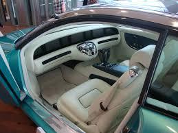 mercedes concept car 1996 mercedes benz f100 concept car retrofuturism