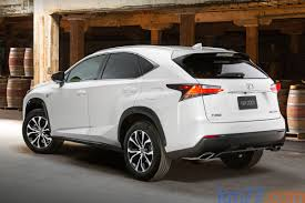 lexus nx and toyota rav4 vwvortex com lexus nx chief on re engineering the rav4 for luxury