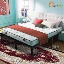 Bed Frames Ta 3000lbs Max Weight Capacity Tatago 16 Inch Heavy