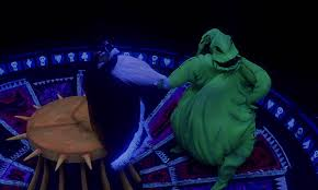 oogie boogie u0027s song disney wiki fandom powered by wikia