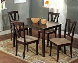 Dining Room Table Sets For Small Spaces Dining Area For Small Spaces