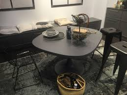 dining table kitchen island home decorating trends homedit a trip into the world of stylish dining tables