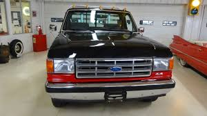 1988 ford f 150 4x4 xlt lariat stock a35736 for sale near