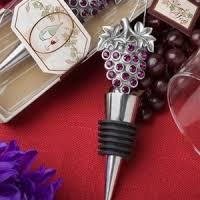 wine stopper wedding favors wine stopper wedding favor bottle stoppers wedding favors