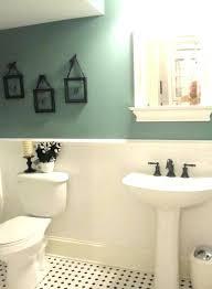 half bathroom decorating ideas pictures small half bath decor sillyroger