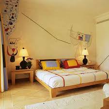 Latest Wooden Single Bed Designs And Boy Bedroom Themes Red Stained Wooden Single Bed Natural