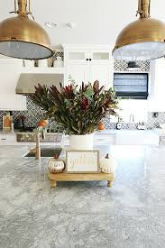 kitchen island decorating instagram fall decorating ideas home bunch interior design ideas