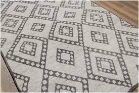 Moroccan Rugs Beni Ourain Rugsville Moroccan Beni Ourain Double Diamond Charcoal Wool Rug 6