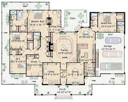 large home plans apartments house plans large house plans home interior