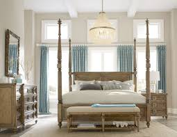 king poster bedroom set pavilion 4pc poster bed with posts bedroom set in rustic pine