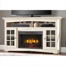 home decorators collection avondale grove 59 in tv stand infrared home decorators collection avondale grove 59 in tv stand infrared electric fireplace in aged white 365 166 165 y the home depot