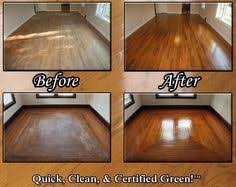 Dustless Hardwood Floor Refinishing Take A Walk With Us Your Hallway And Let Us Show You What