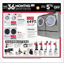 black friday fridge deals hh gregg black friday ad 2015