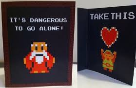 gamer valentines cards this year s creepiest and cutest s day cards