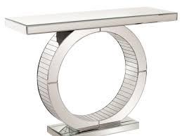 Mirrored Console Table Sofa 20 Contemporary Living Room Table Contemporary Sofa