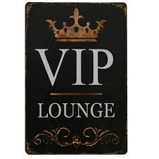 aliexpress com buy vip shabby chic metal poster vintage